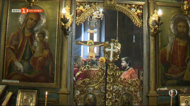 Църква, обявена за паметник на културата, е с неустановен статут