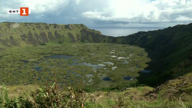 Великденските острови ще бъдат засегнати от климатичните промени
