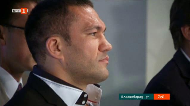 Палми Ранчев: Кубрат целуна щастливия развой на своето опасно приключение