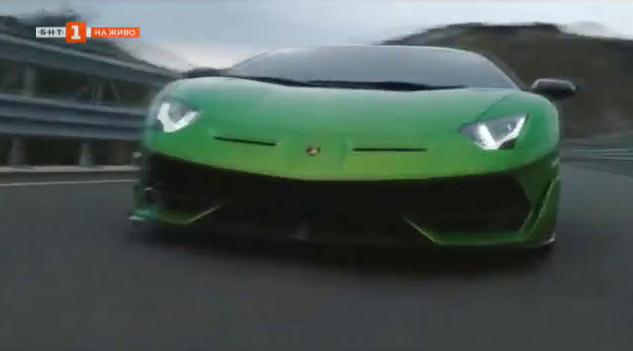 Цветът на колата разкрива характера на собственика й