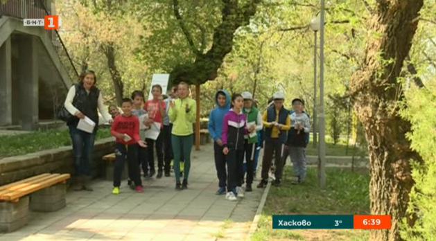 Безплатни спортни занимания за учениците в Благоевград