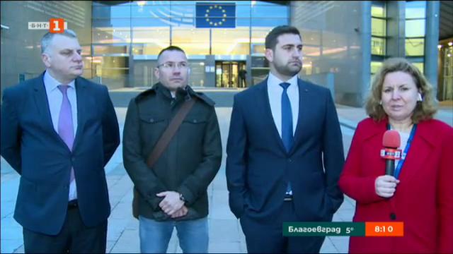 Българските евродепутати се готвят за нова битка по пакета Мобилност