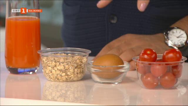 Ползи и вреди на функционалните храни