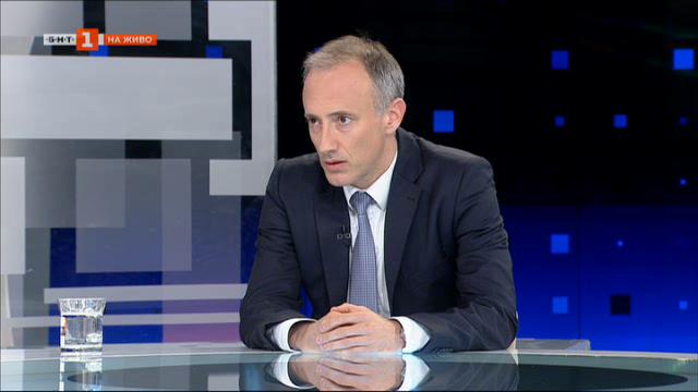 Красимир Вълчев: Необходими са по-големи санкции за безотговорните родители