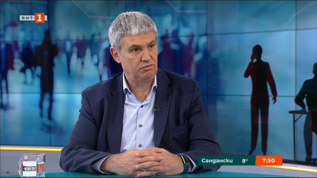 Пламен Димитров: Работещите бедни продължават да са огромен проблем