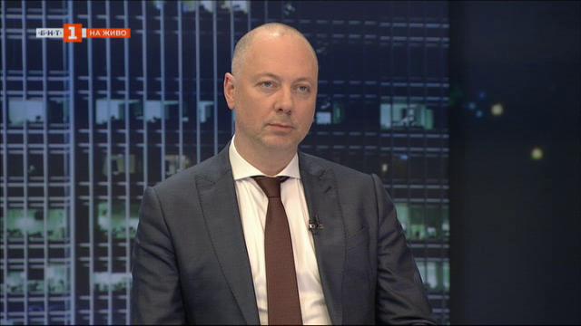 Росен Желязков: Предстоят институционалните преговори по пакета Мобилност