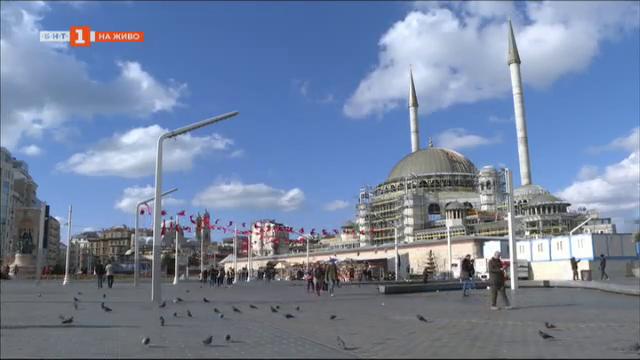 Изборът на Турция