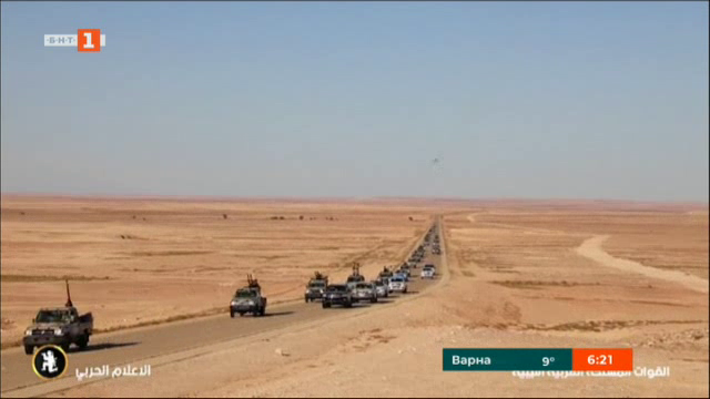 Битката за Триполи