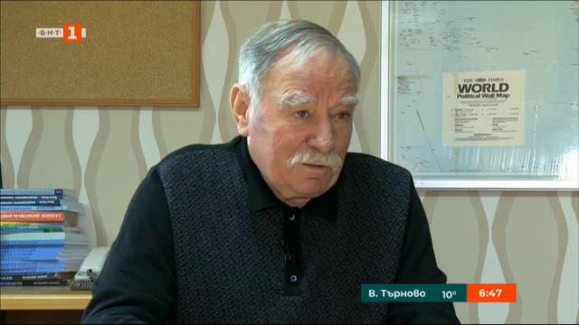 Космонавтът Георги Иванов - рекордьор по хладнокръвие