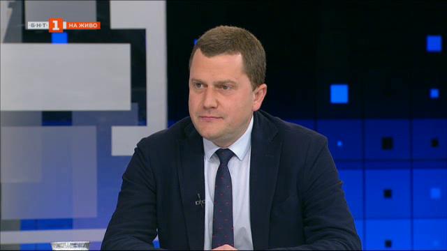 Ст. Владимиров: КПКОНПИ доказва, че все още не може да се еманципира