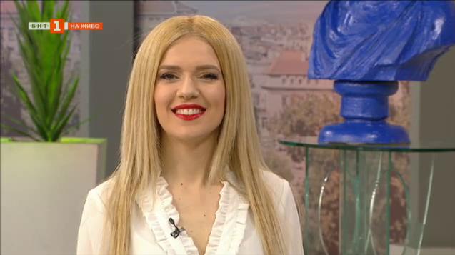 Новият клип на Нели Петкова