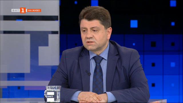 Красимир Ципов: Хората очакват да видят решение