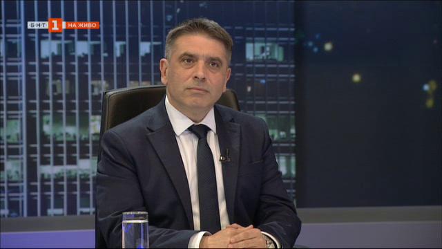 Данаил Кирилов: Трябва да се възстанови доверието в държавността и правото