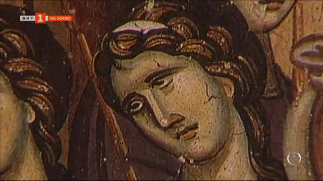 Разказ за преподобна Мария Египетска