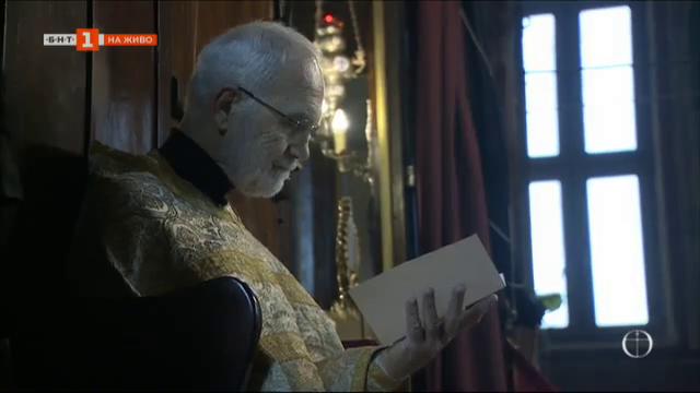 Добрият пастир: Свещеник Александър Лашков