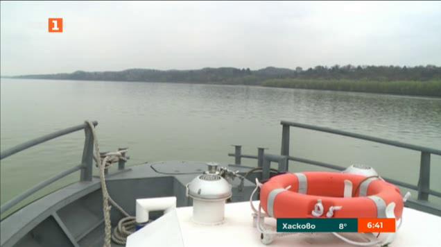 От днес влиза в сила пълната забрана за риболов по Дунав