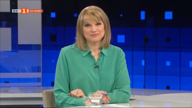 Разединени ли са социалистите след битката за листата - говори Деница Златева