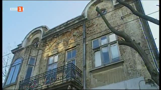 Местят сграда, паметник на културата, заради разширяване на улица във Варна
