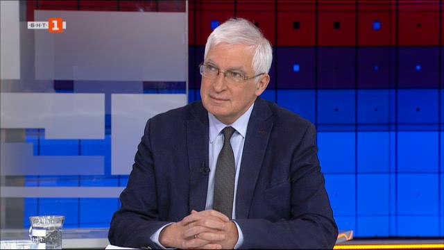 Проф. Дуранкев: Европа трябва да се промени, за да се промени България