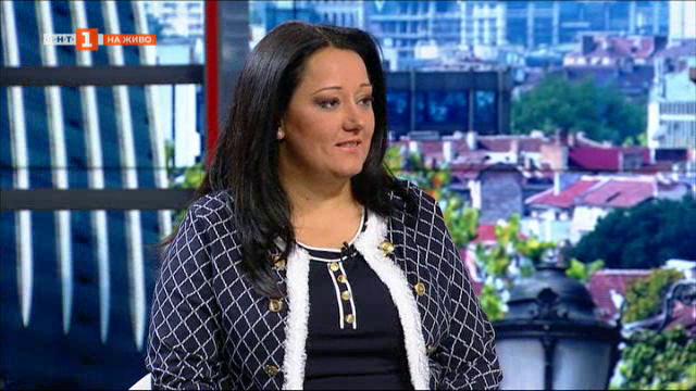 Лиляна Павлова: България е Европа