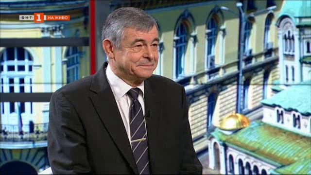 Стефан Софиянски: Трябва да се даде законодателна инициатива на президента