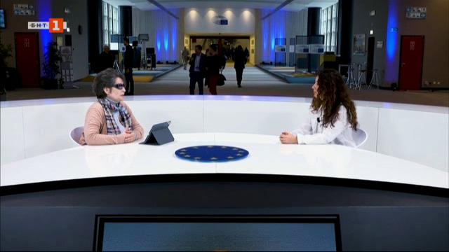 Гръцкият евродепутат с български произход Костадинка Кунева