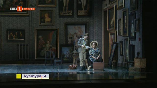 Дон Жуан отново на сцената на Софийската опера