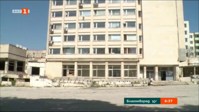 В навечерието на Великден пуснаха тока на живеещите в блок АОНСУ в Русе
