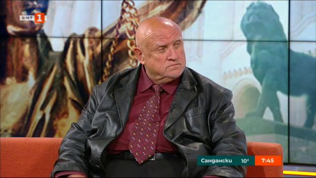 Адв. Марковски: В България трябва да има доживотна присъда без право на замяна