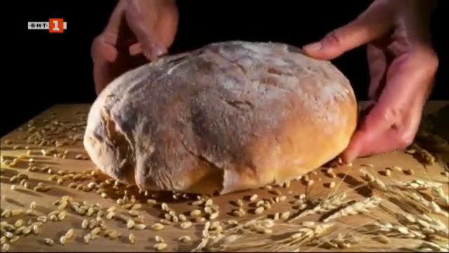 Домашни обредни хлябове