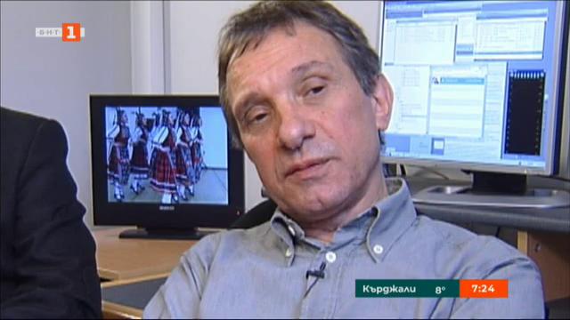 Напусна ни режисьорът от БНТ Милан Кузов