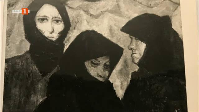 Кражби на произведения на изкуството