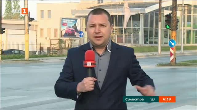 Жители на Варна настояват за обезопосяване на опасен пътен участък