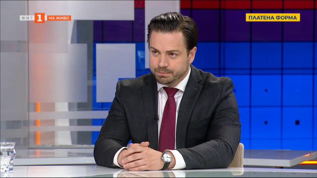 Интервю с Георги Димов – кандидат за евродепутат, водач на листата на ПП Атака