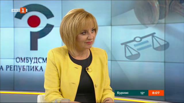 Мая Манолова: Ценното на Великден за всеки е, че прави обществото по-добро