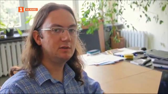 Историите на Теди: Учениците на учителя по астрофизика Никола с над 20 медала