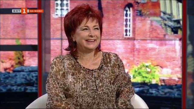 Милица Божинова с премиера на нова песен