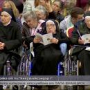 снимка 32 Специално студио: Света литургия, отслужена от папа Франциск в София