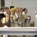 снимка 30 Специално студио: Света литургия, отслужена от папа Франциск в София