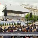 снимка 29 Специално студио: Света литургия, отслужена от папа Франциск в София