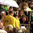 снимка 22 Специално студио: Света литургия, отслужена от папа Франциск в София