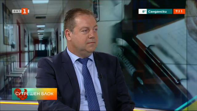 Пари за здраве: гостува председателят на БЛС д-р Иван Маджаров