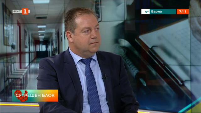 Д-р Маджаров: Няма проблем да се преговаря за увеличаване на пътеки и лимити