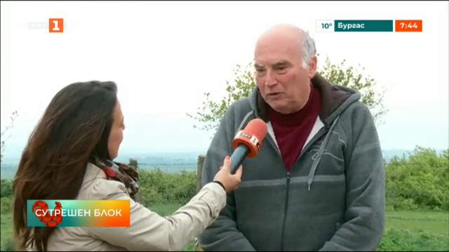 Мерки срещу градушките в Пловдивско