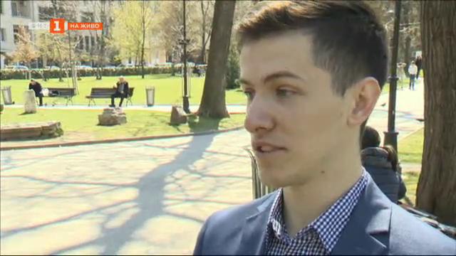 Най-емблематичните участници в Стани богат: Мартин Дойчев