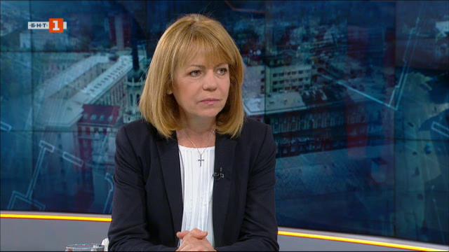 Йорданка Фандъкова: Плащаме само за това, което е реално направено