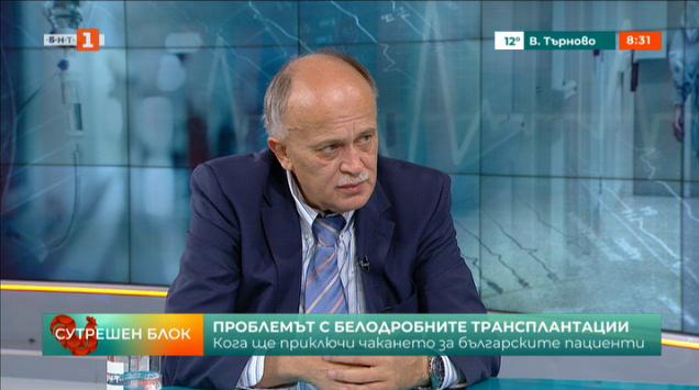 Бойко Пенков: Това, което искат педиатрите, е планирано да се случи до 2 години
