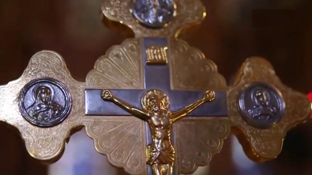 Възможно ли е познанието за Исус Христос да е кодирано по нашите земи?