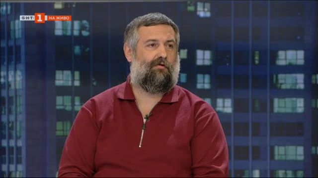 Пройковски: Искахме представлението да е едно пътуване в дълбочината на сърцата