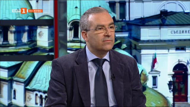 Димитър Цанчев: Европа е готова да работи за по-добро бъдеще на своите граждани